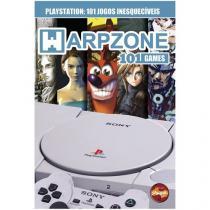 101 Games Nº 7 PlayStation WarpZone - WarpZone