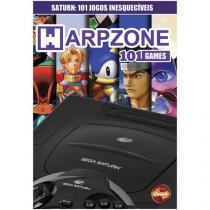 101 Games Nº 8 Sega Saturn - WarpZone