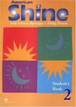 American Shine 2 StudentS Book - Macmillan do brasil
