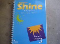American Shine 3 TeacherS Book - Macmillan do brasil