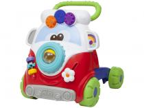 Andador para Bebê Chicco MoveGrow - Ônibus - Primeiros Passos