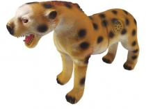 Animais Selvagens Onça - BeeMe Toys