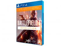 Battlefield 1 Revolution para Xbox One  - EA