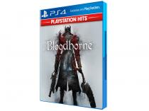 Bloodborne para PS4 - FromSoftware
