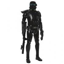 Boneco Death Trooper Star Wars Rogue One - DTC