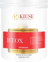 Botox Kiuse - Btox Kiuse Profissional