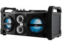 Caixa de Som Bluetooth Portátil Philco PCX7000 - 165W USB MP3 com Entrada SD