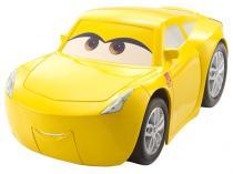 Carrinho Falas Divertidas Cruz Ramirez - Carros 3 Disney Mattel