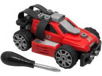 Carrinho Garagem SA Pequeno Engenheiro - Resgate Candide