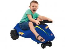 Carrinho Gira Gira Car Bandeirante Twist Car - Azul