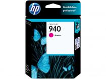 Cartucho de Tinta HP Magenta 940 Officejet - Original