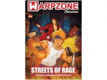 Clássicos Nº 5 Streets of Rage - WarpZone