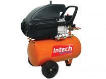 Compressor de Ar Intech Machine CE325 - 25 Litros Motor 3450 RPM
