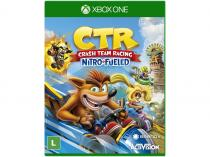 Crash Team Racing Nitro-Fueled - para Xbox One Beenox