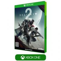 Destiny 2 - Day One Edition para Xbox One - Activision