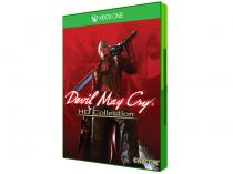 Devil May Cry HD Collection para Xbox One - Capcom