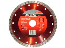 Disco de Corte Diamantado 180x25,4mm MTX - 731239