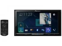 "DVD Automotivo Pioneer AVH-Z9180TV com Bluetooth - LCD 7"" Touch TV Digital 23W RMS USB SD Auxiliar"