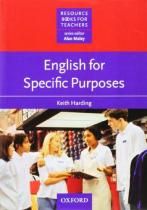 English for Specific Purposes - Oxford do brasil