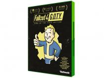 Fallout 4: Game of the Year para Xbox One - Bethesda