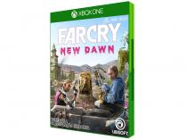 Far Cry New Dawn para Xbox One - Ubisoft