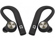 Fone de Ouvido Bluetooth Easy Mobile Intra - Auricular com Microfone Esportivo FOWINGTWSPR
