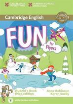 Fun for Flyers - Cambridge - usa