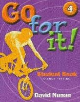 Go for It! 4 StudentS Book - Cengage do brasil
