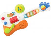 Guitarra Baby Yes Toys  Yes Toys - 2000