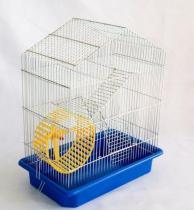 Hamster chalé mini parque - Gaiolas Londrina