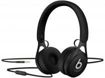 Headphone/Fone de Ouvido Beats EP  - Preto