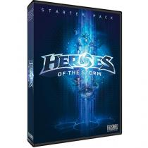 Heroes Of The Storm para PC - Blizzard