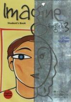 Imagine English 3 StudentS Book - Macmillan do brasil