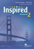 Inspired 2 Workbook - Macmillan do brasil