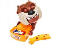 Jogo Bad Dog Não Acorde o Cachorro - Polibrinq