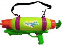 Lançador de Água Splash Gun Super Tanque - Bel Fix