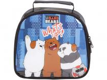 Lancheira DMW We Bare Bears - Whats up! 2,5 Litros