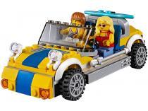 LEGO Creator Férias de Verão 379 Peças - 31079
