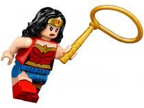 LEGO Super Heroes Robô do Lex Luthor - 406 Peças 76097