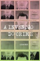 Livro - A invenção do crime -