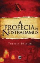 Livro - A profecia de Nostradamus -