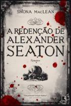 Livro - A redenção de Alexander Seaton -