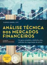 Livro - Análise técnica dos mercados financeiros -