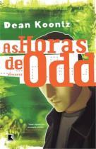 Livro - As horas de Odd (Vol. 4) -