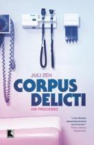 Livro - Corpus Delicti -