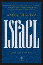 Livro - Israel: Uma história -