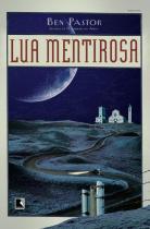Livro - Lua mentirosa -