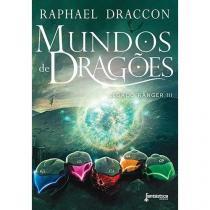 Livro - Mundos de Dragões -