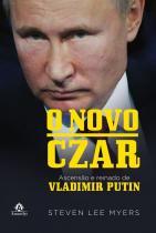 Livro - O novo Czar -