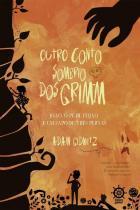 Livro - Outro conto sombrio dos Grimm -